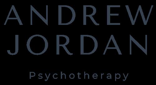 Andrew Jordan Psychotherapy